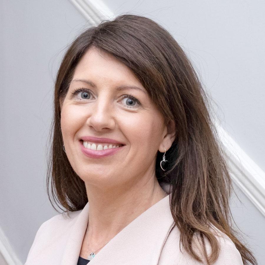 Yvonne McMahon MIPI