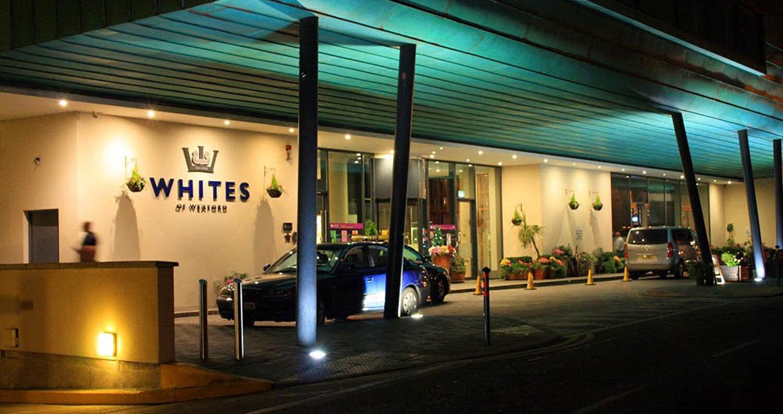Whytes Hotel Wexford